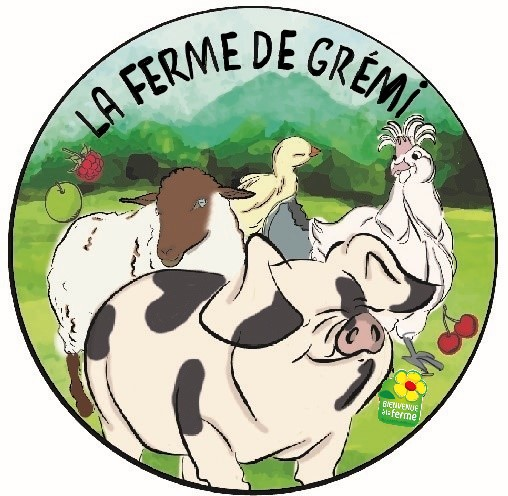 La ferme de Grémi